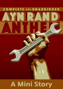 Anthem: A Mini Story