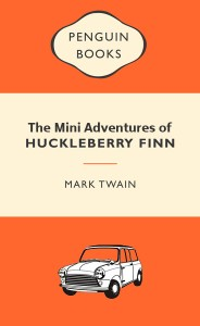 The Mini Adventures of Huckleberry Finn