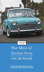 The Mini of Dorian Gray