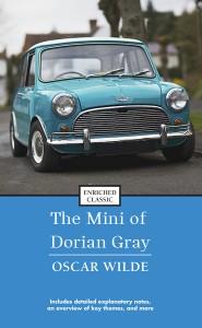 The Mini of Dorian Gray