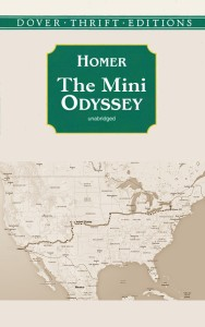 The Mini Odyssey