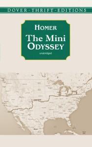 The Mini Odyssey