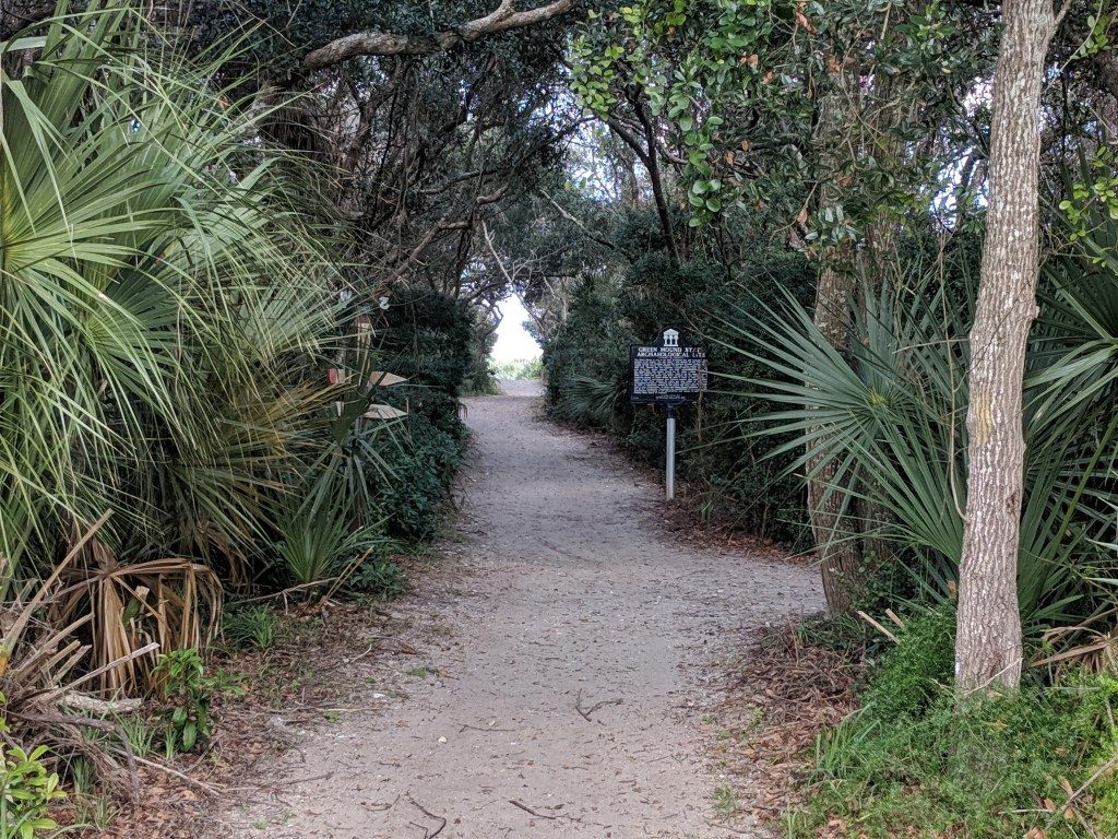 50 Hikes: #44 Ponce Preserve