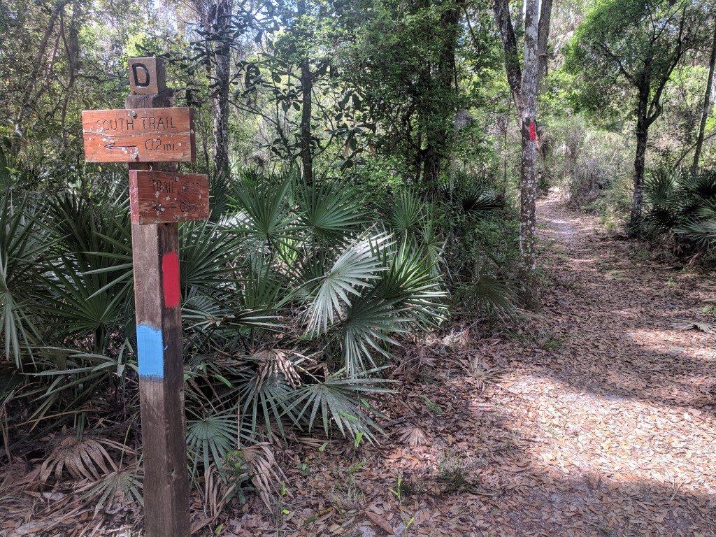 50 Hikes: #6 Flat Island Preserve
