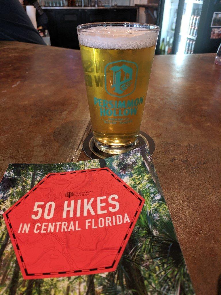 50 Hikes: #17 De Leon Springs State Park Beer