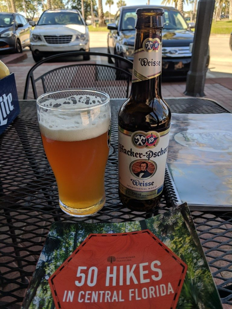 50 Hikes: #19 Black Bear Wilderness Area Beer