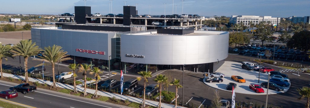 Porsche South Orlando