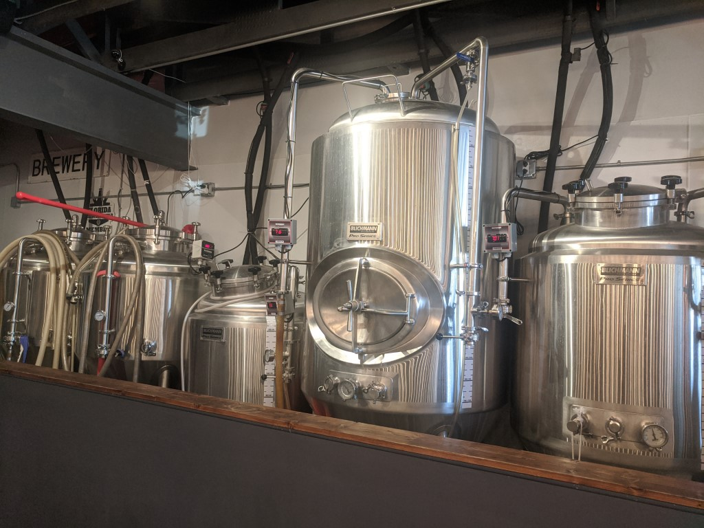Reve Brewing