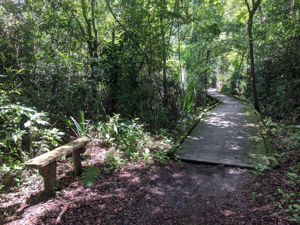 50 Hikes: #48 Enchanted Forest Sanctuary